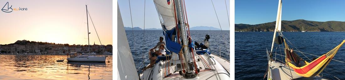 vacanze in barca a vela sanremo