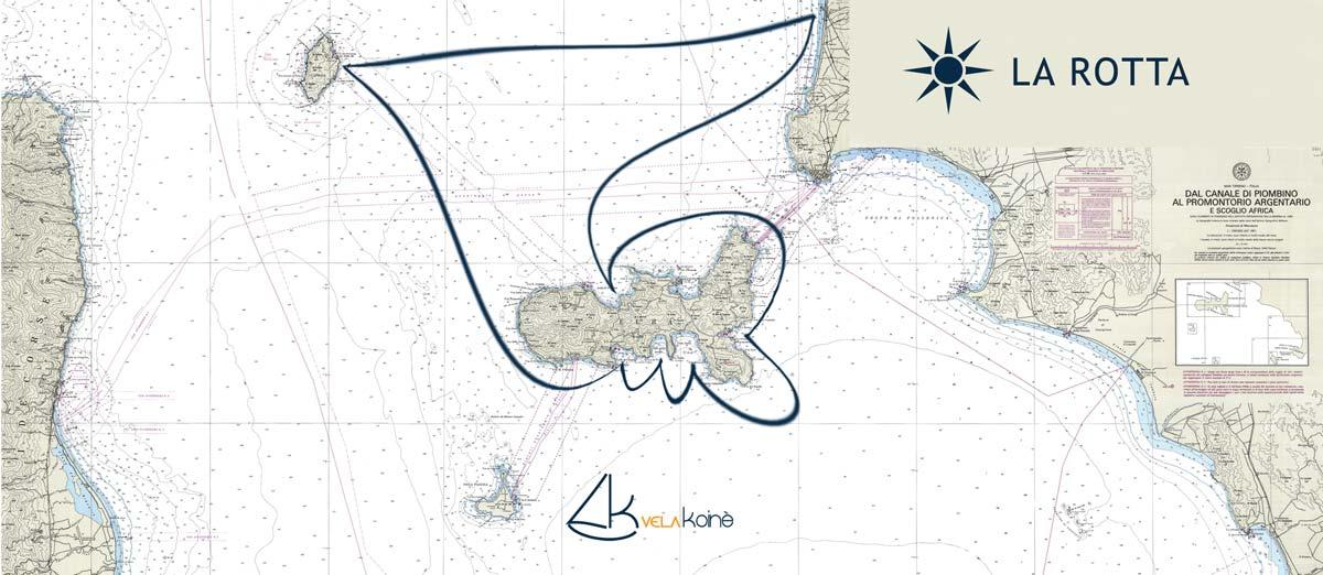 vacanze in barca a vela isola elba capraia